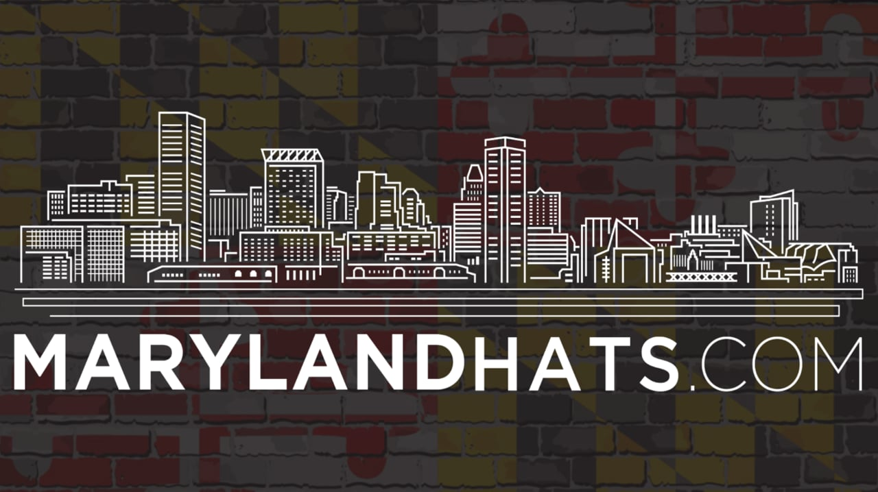 MarylandHats.com Product Launch