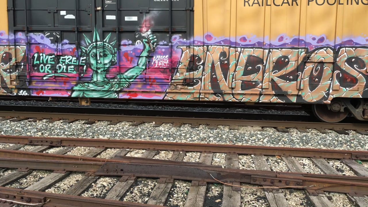 Rolling Stock 5