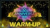 wXw 17th Anniversary - Warm-Up