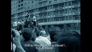 Le Nuremberg du Communisme : autopsie d'un PROCÈS AVORTÉ