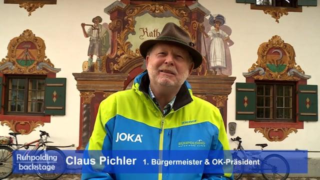 40 Jahre Ruhpolding - Claus Pichler