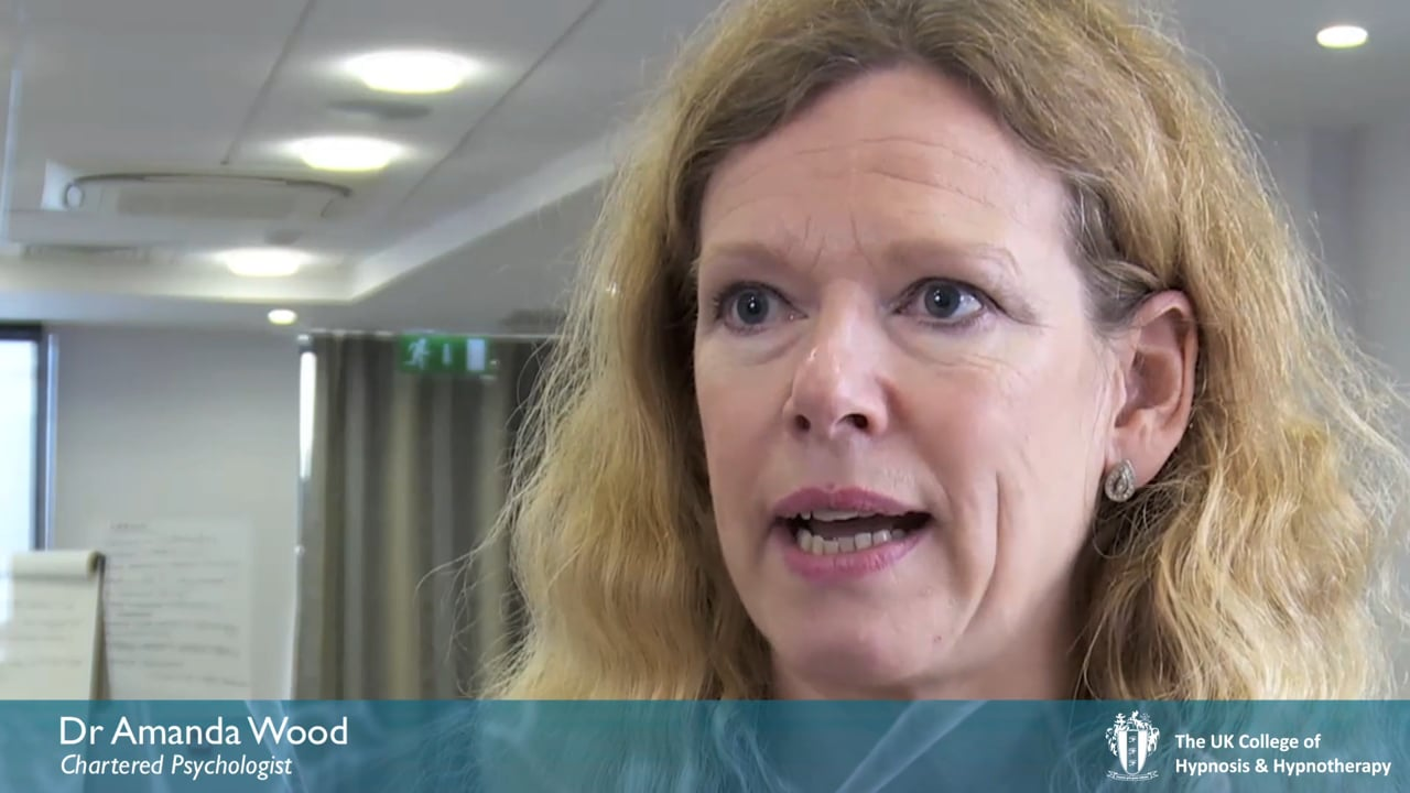 Interview: Dr Amanda Wood PhD, Counselling Psychologist