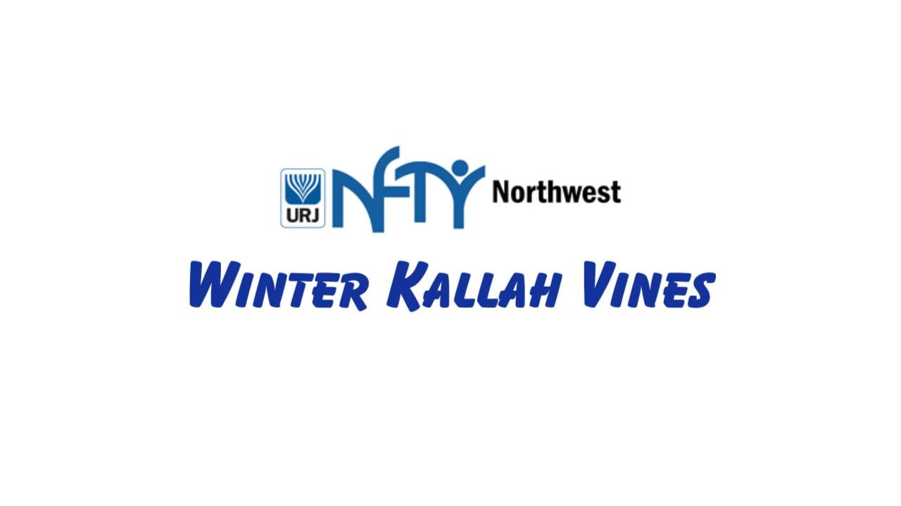 NFTY NW Winter Social Action Kallah 2018 Promo!