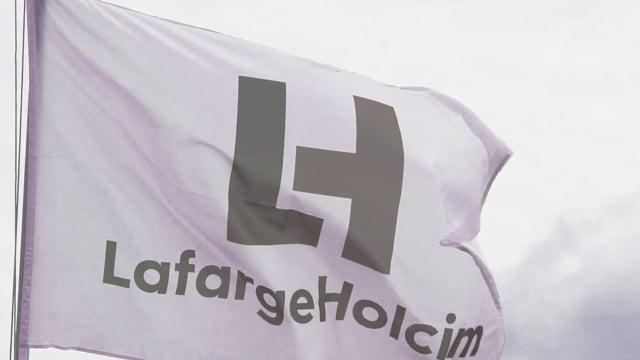 LafargeHolcim - Корпоративный праздник