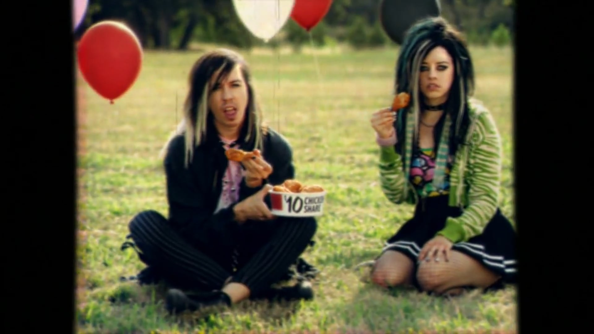 KFC | Today's Teens | Original Recipe