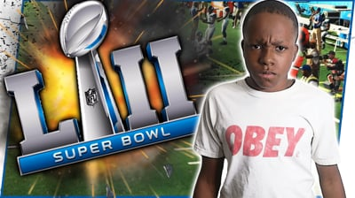 SUPER BOWL GAME! CAN TRENT BRING HOME THE TROPHY?! - Mut Wars Midweek Match-Ups
