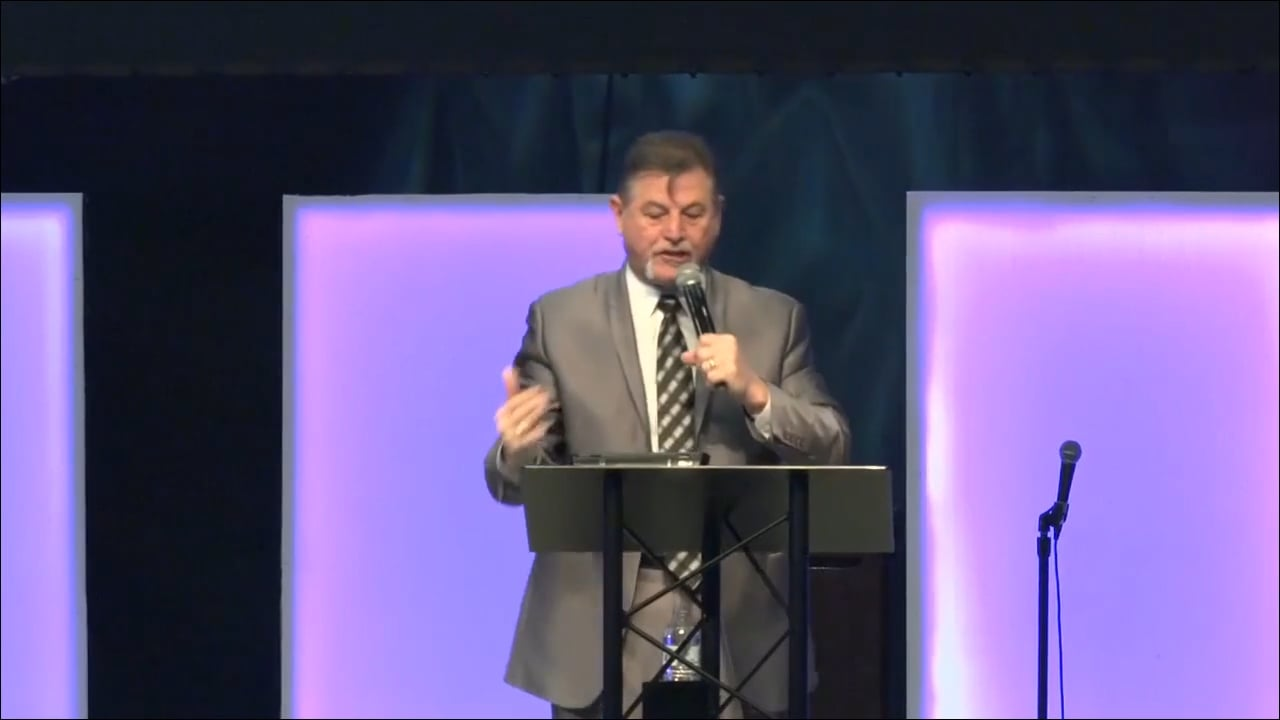 Big Buts of the Bible - January 7, 2018