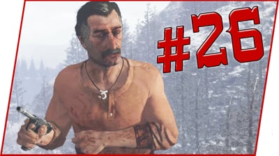 FINAL MISSION BEFORE WE SEE OUR FAMILY! - Red Dead Redemption Walkthrough Pt.26