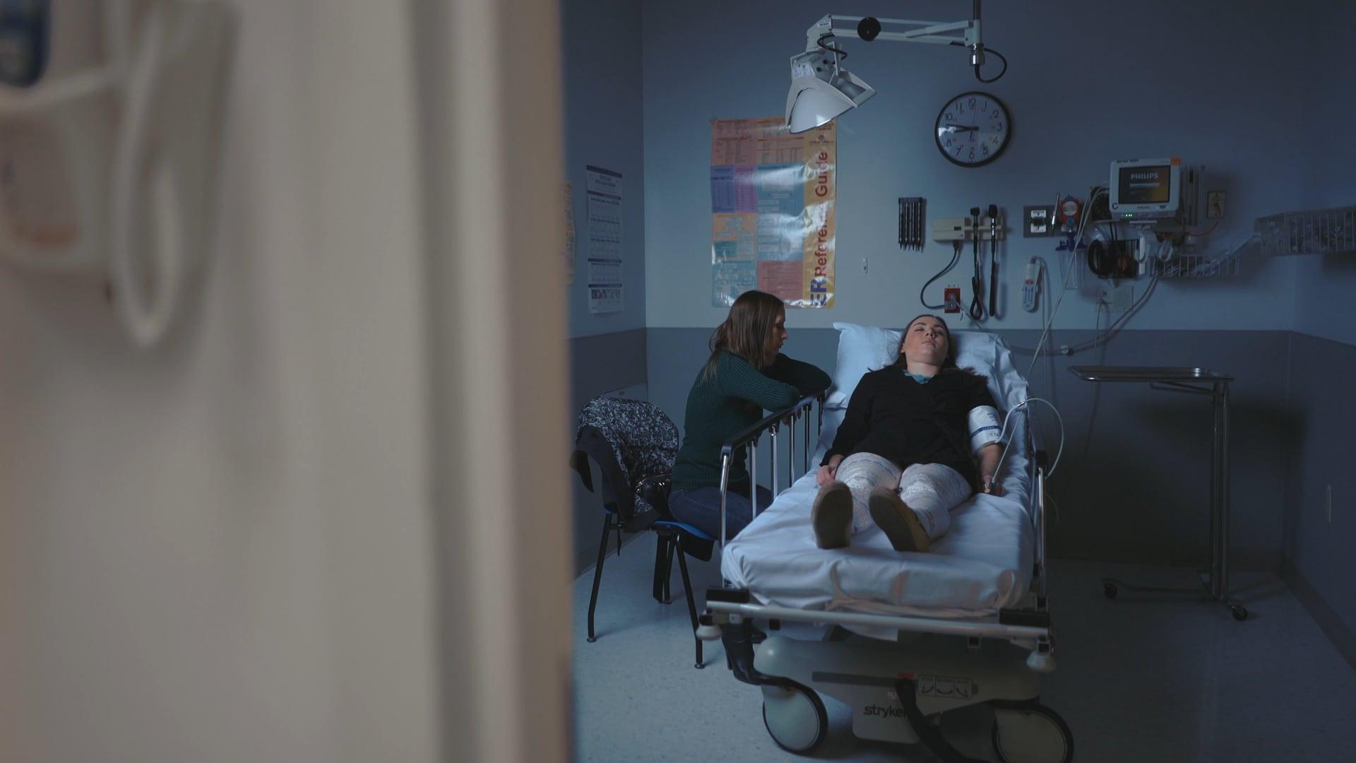 Anderson Hospital-Heart Fall