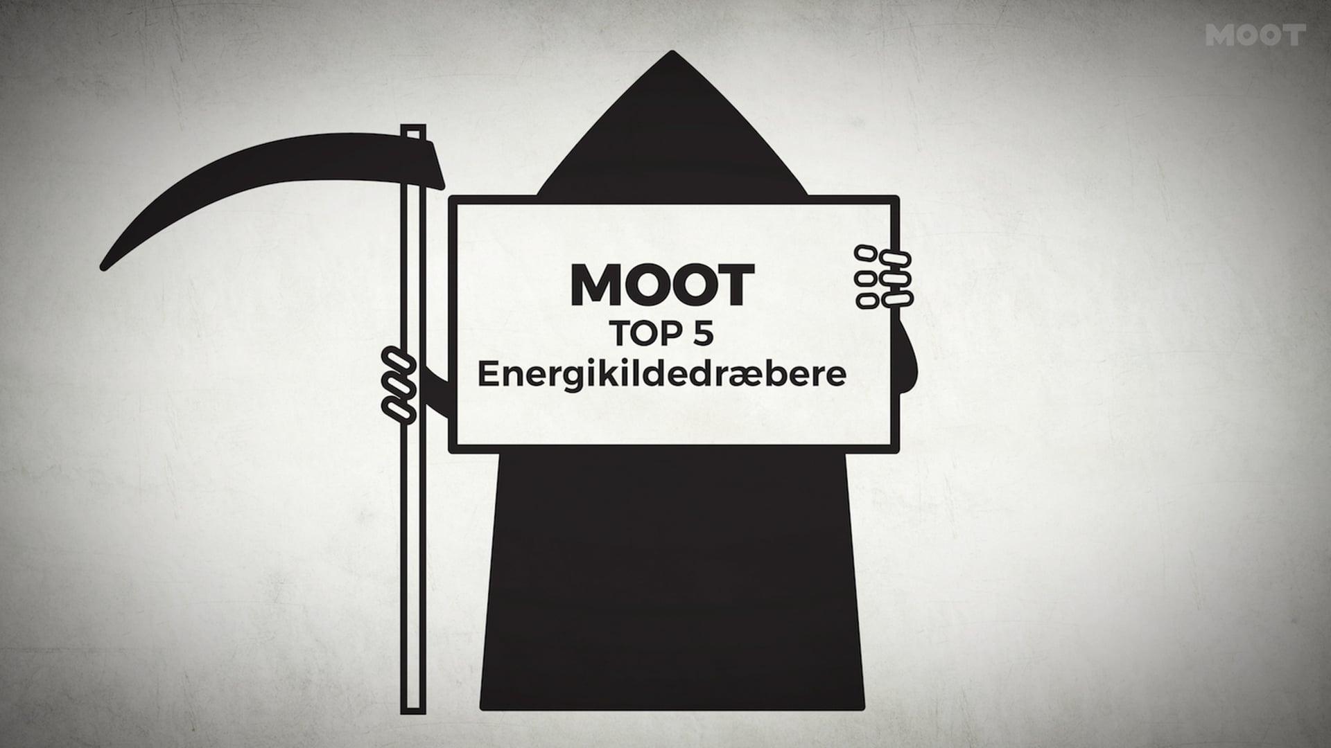 Energikilde-dræbere