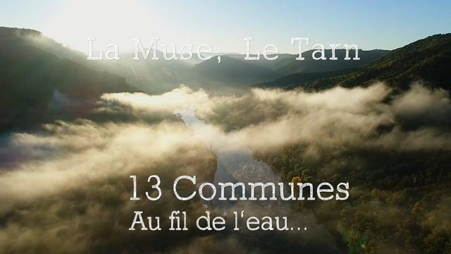 Communauté de Communes Muse et Raspes - R.-P Delorme,