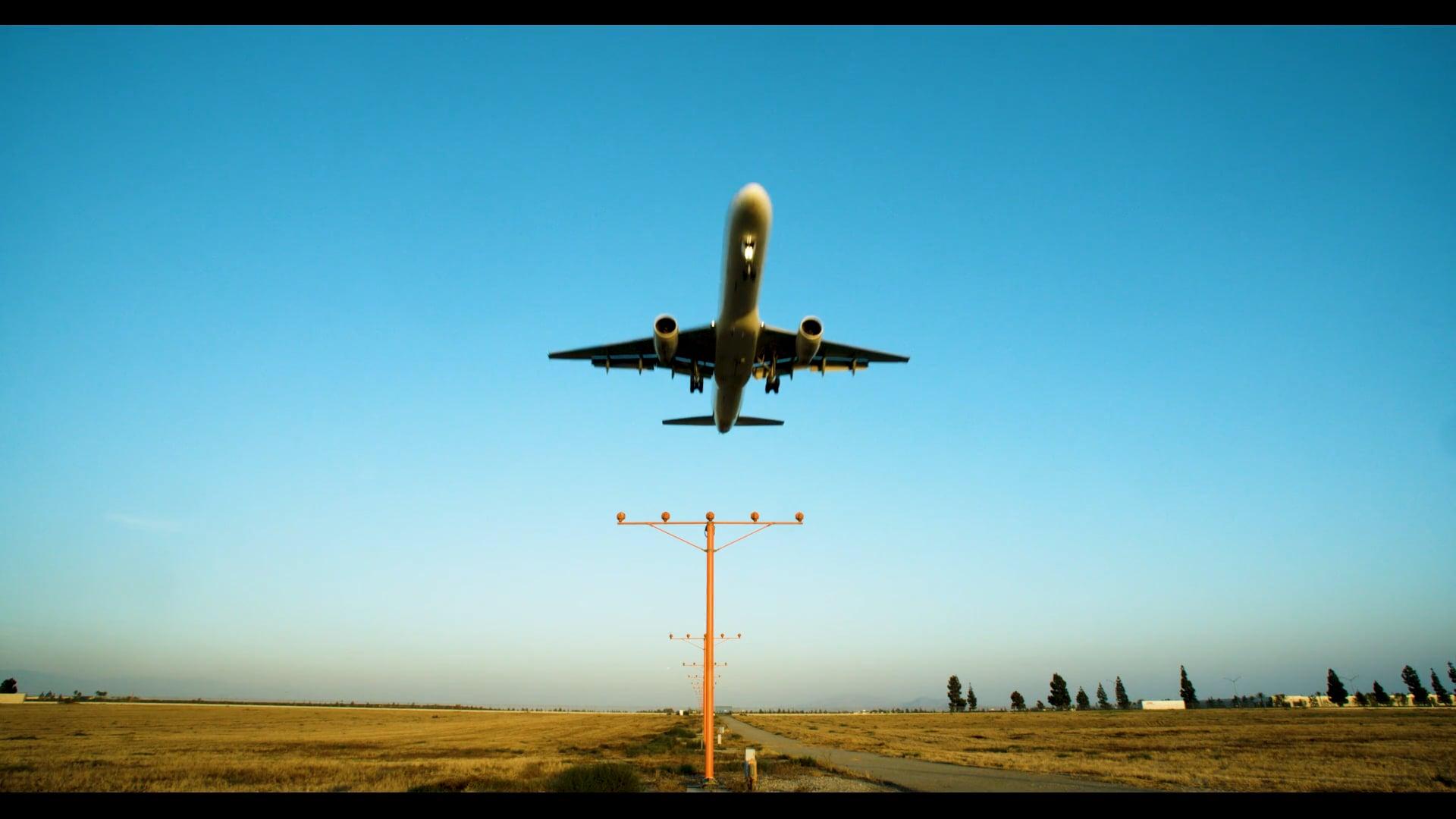 Ontario International Airport (Eric Jackson)