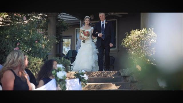 Dahlman Wedding Highlight Reel