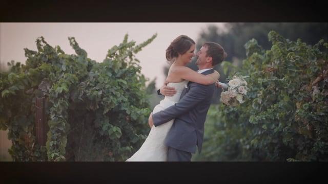 Ecklund Wedding Highlight Reel