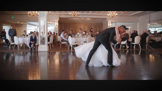 Kwan Wedding Highlight Reel