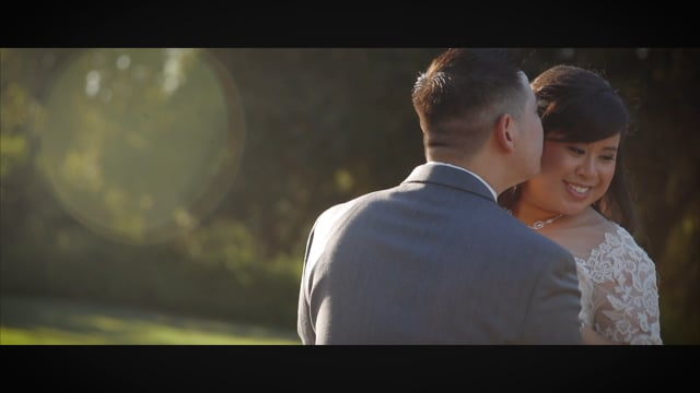Leung Wedding Highlight Reel*