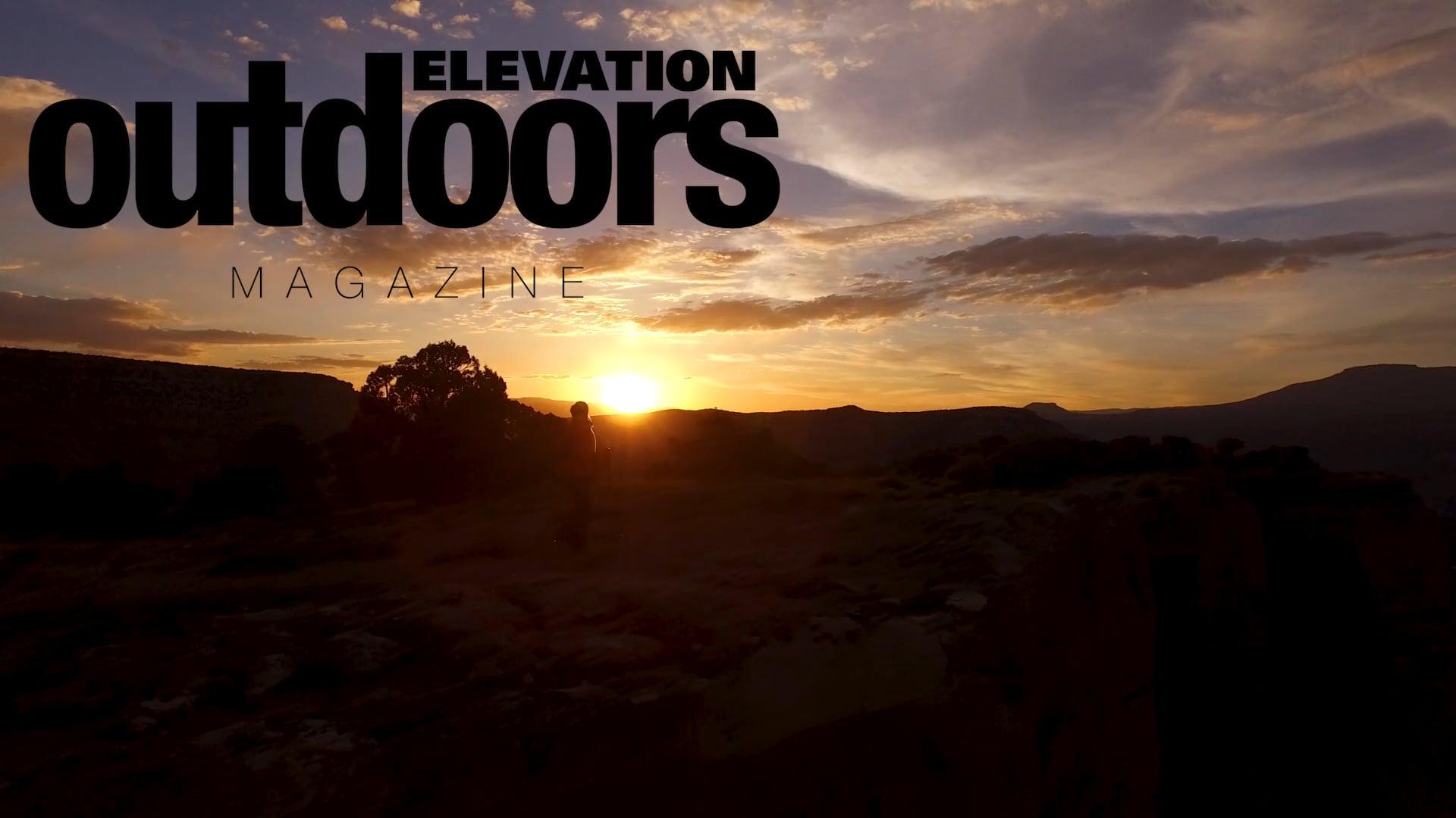 Elevation Outdoors Presents Colorado Calling