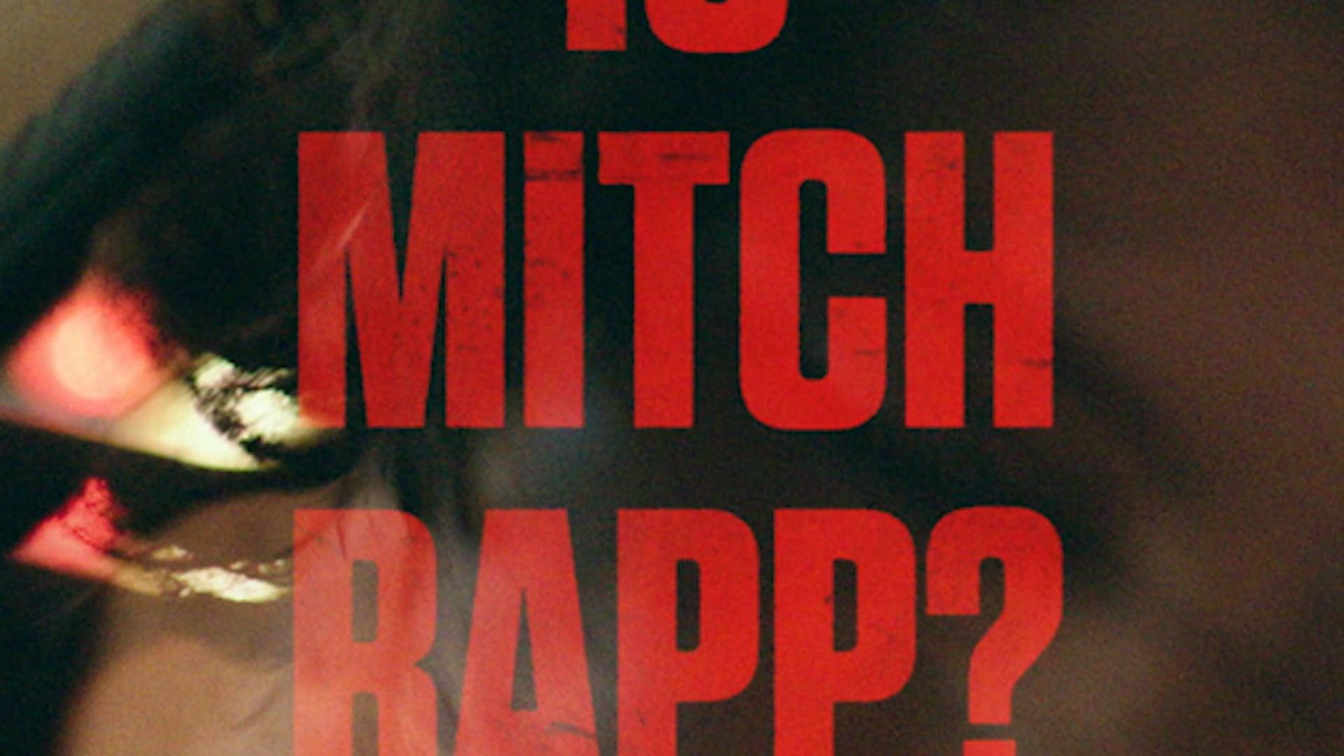 "DIGITAL 10 - ""MITCH RAPP"""