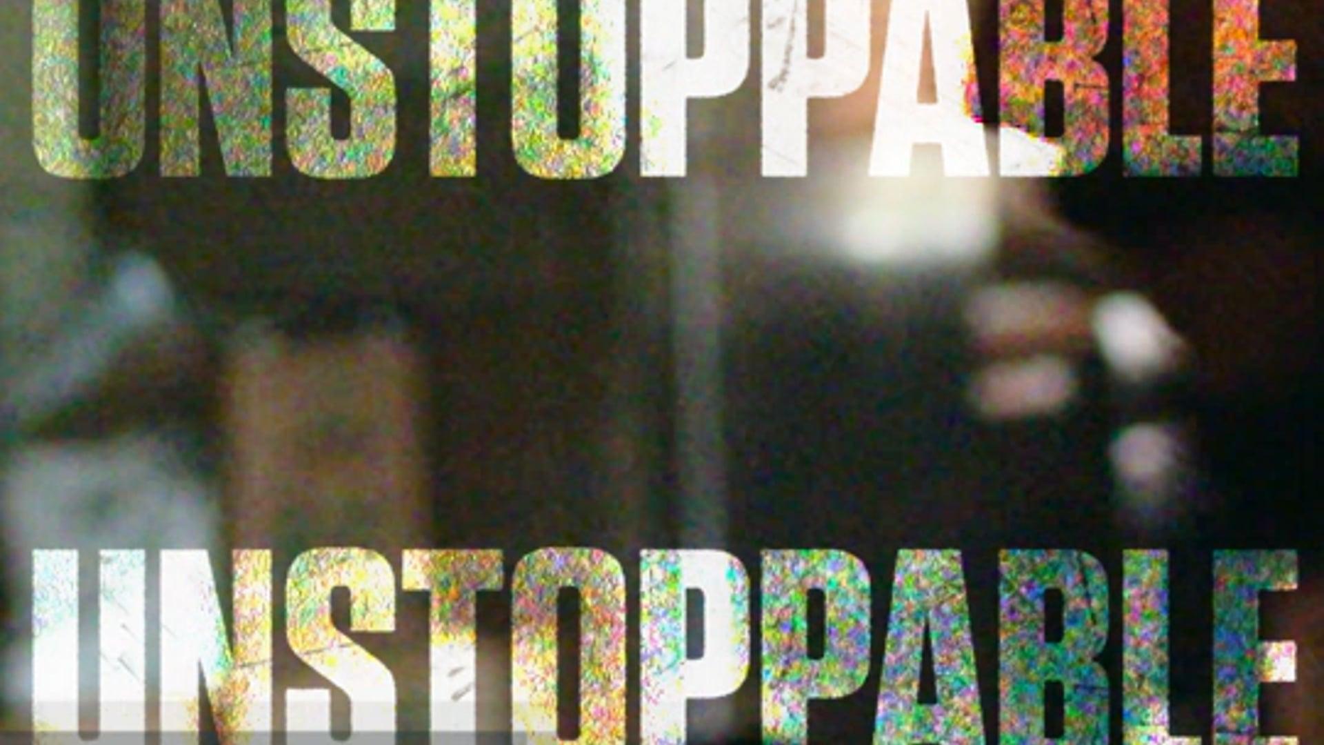 "DIGITAL 10 - ""UNSTOPPABLE"""