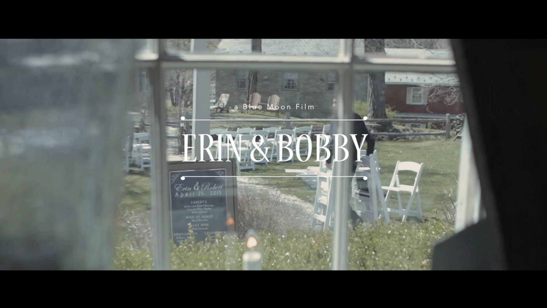 Erin & Robert Wedding Film Highlights