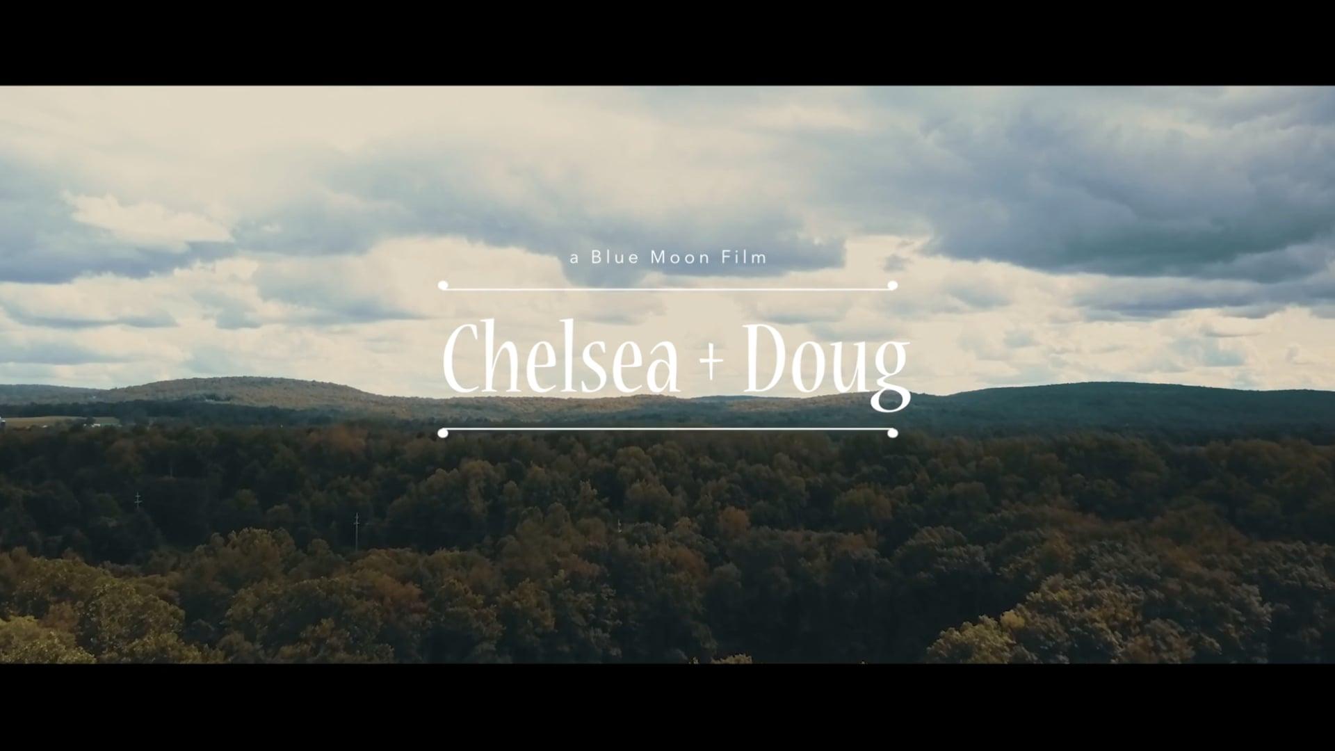 Chelsea Episcopo highlight reel