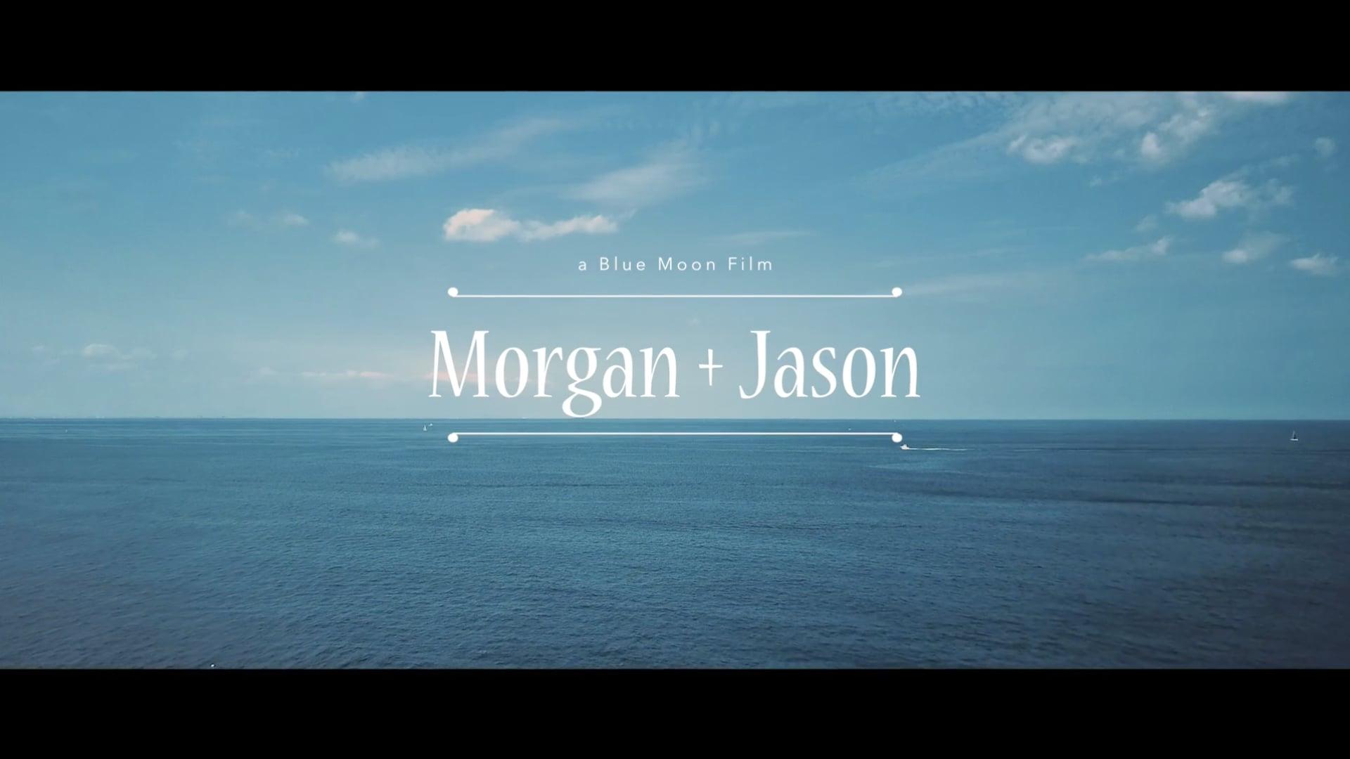 Morgan Greenland Highlight Reel