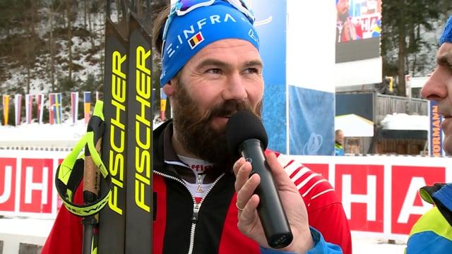 Interview Michael Roesch