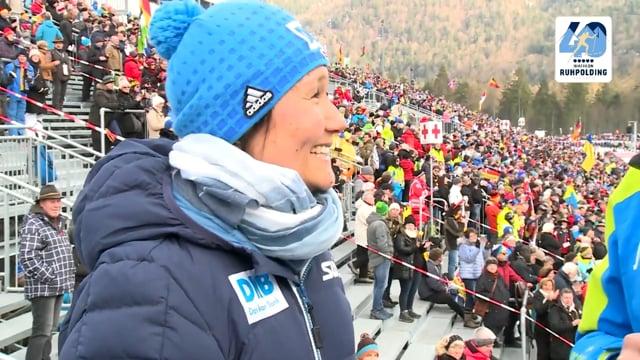 Interview Simone Hauswald