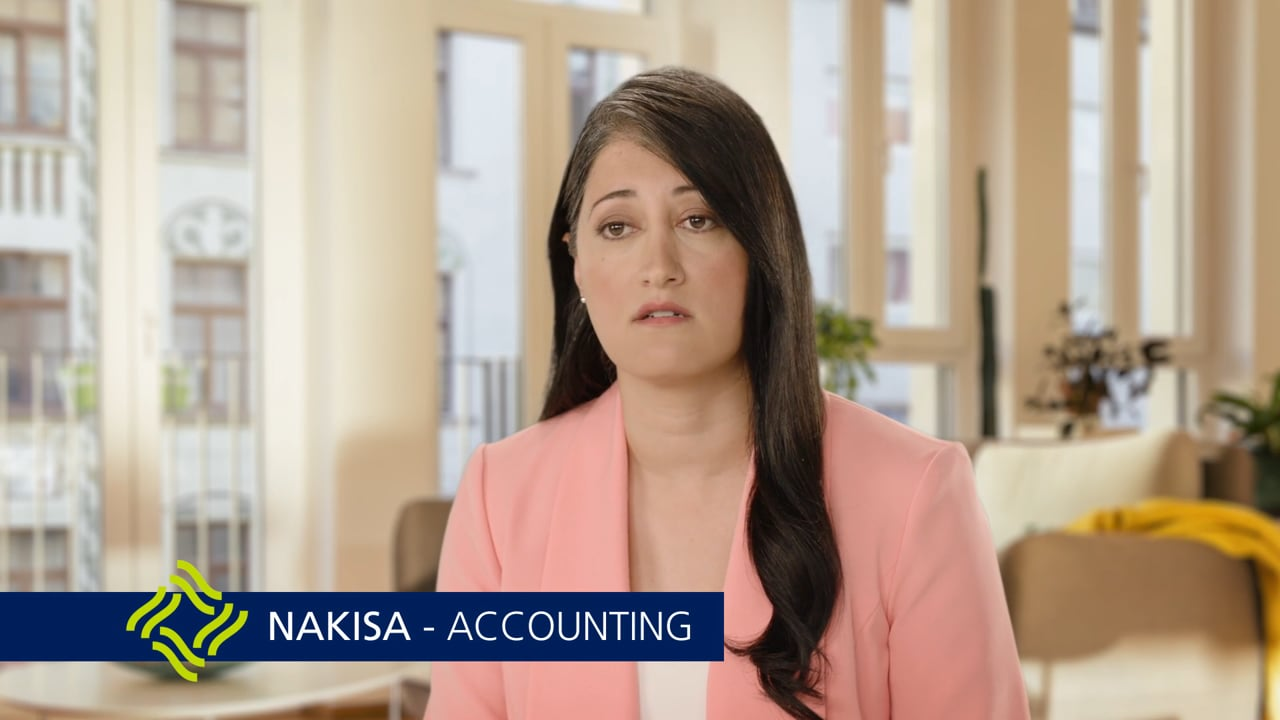 Nakisa's Story
