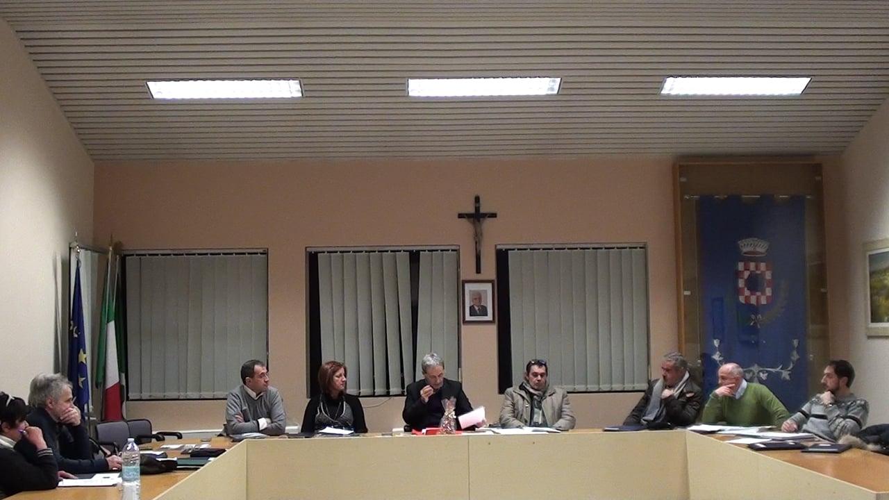 Consiglio Comunale 22/12/2017 - part.2
