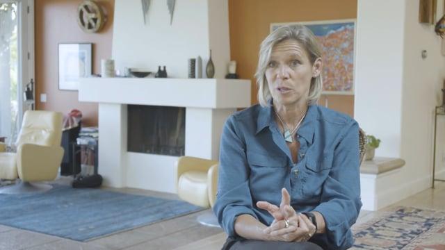 Energy Visionaries - Cathy Zoi