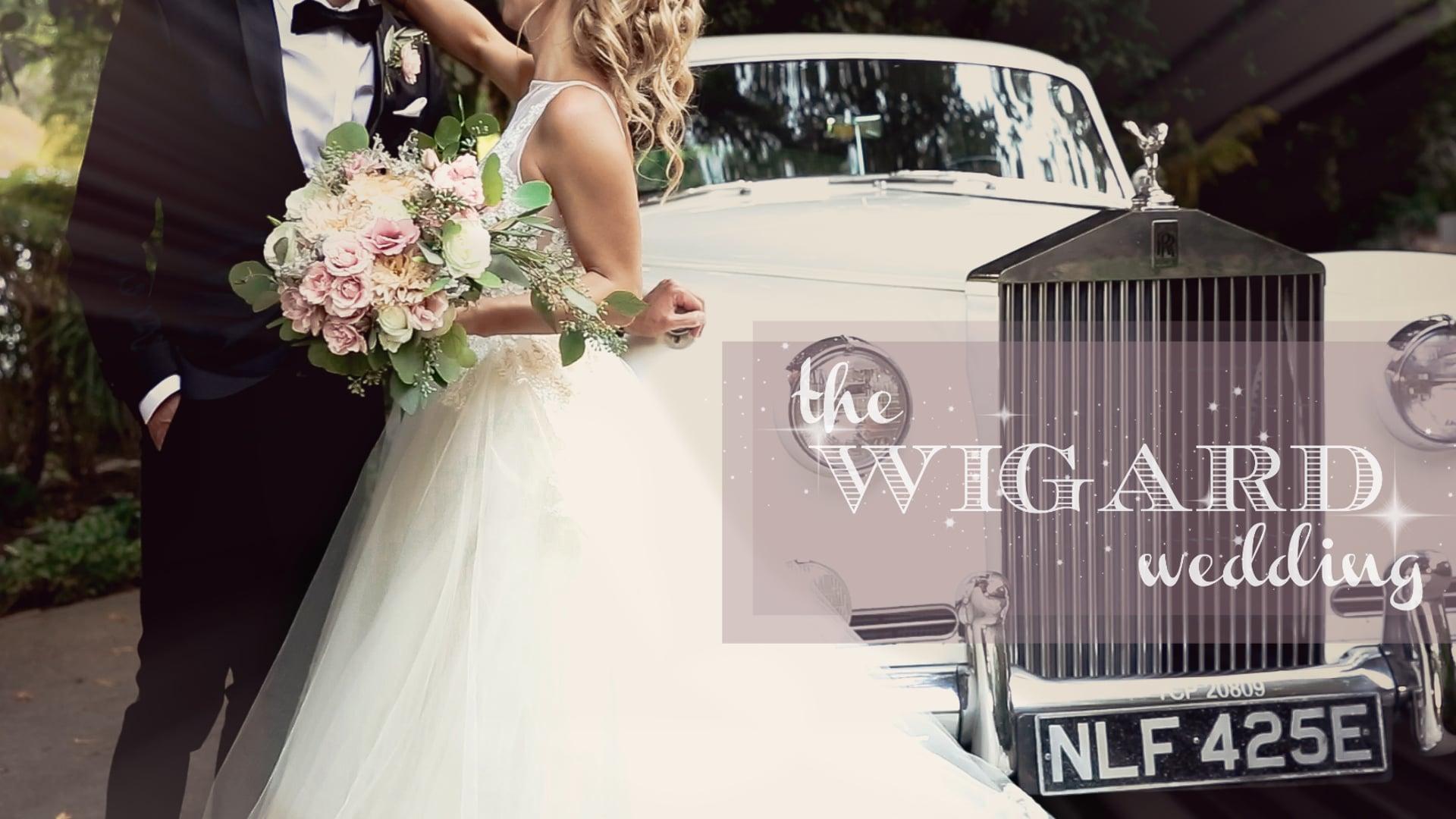 The Wigard Wedding