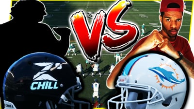 MY CHEEKS ARE ON THE LINE AND I'M NOT GOING DOWN WITHOUT A FIGHT! - Mut Wars Midweek Match-Ups