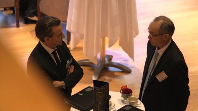 Global Investors Summit & Middle East Investors Summit: Event Highlights