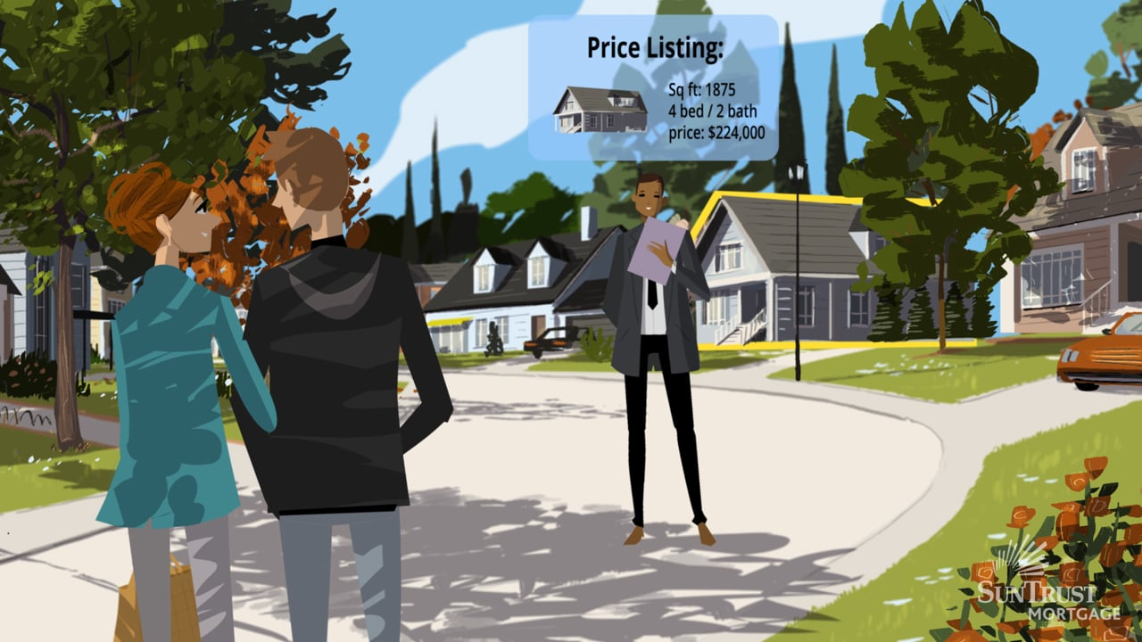 """Navigating the """"Hassles"""" of Homebuying"""