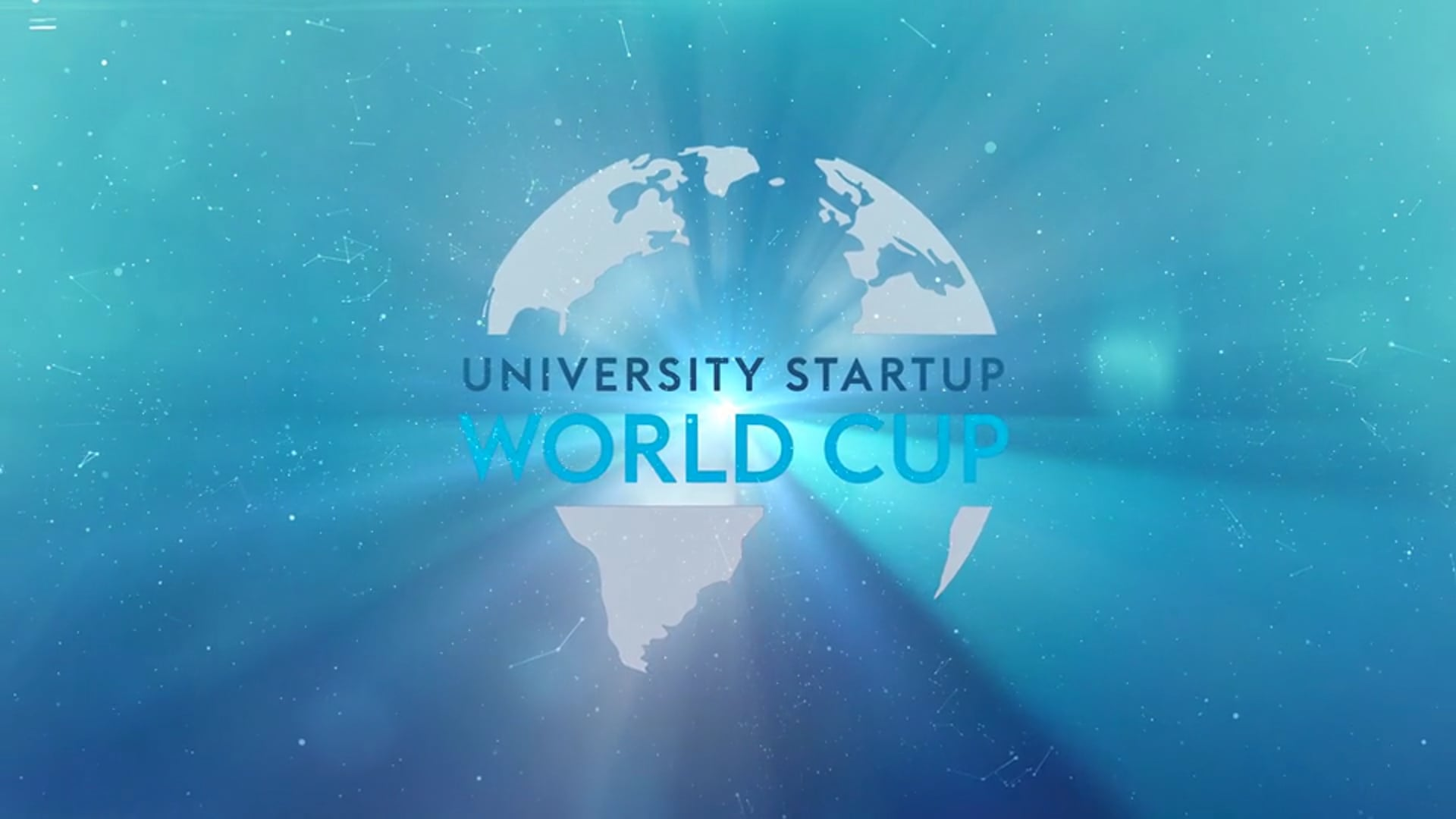 University Startup World Cup 2017 - Copenhagen