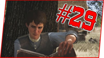 THE MOST DISRESPECTFUL KID IN HUMAN HISTORY! - Red Dead Redemption Walkthrough Pt.29