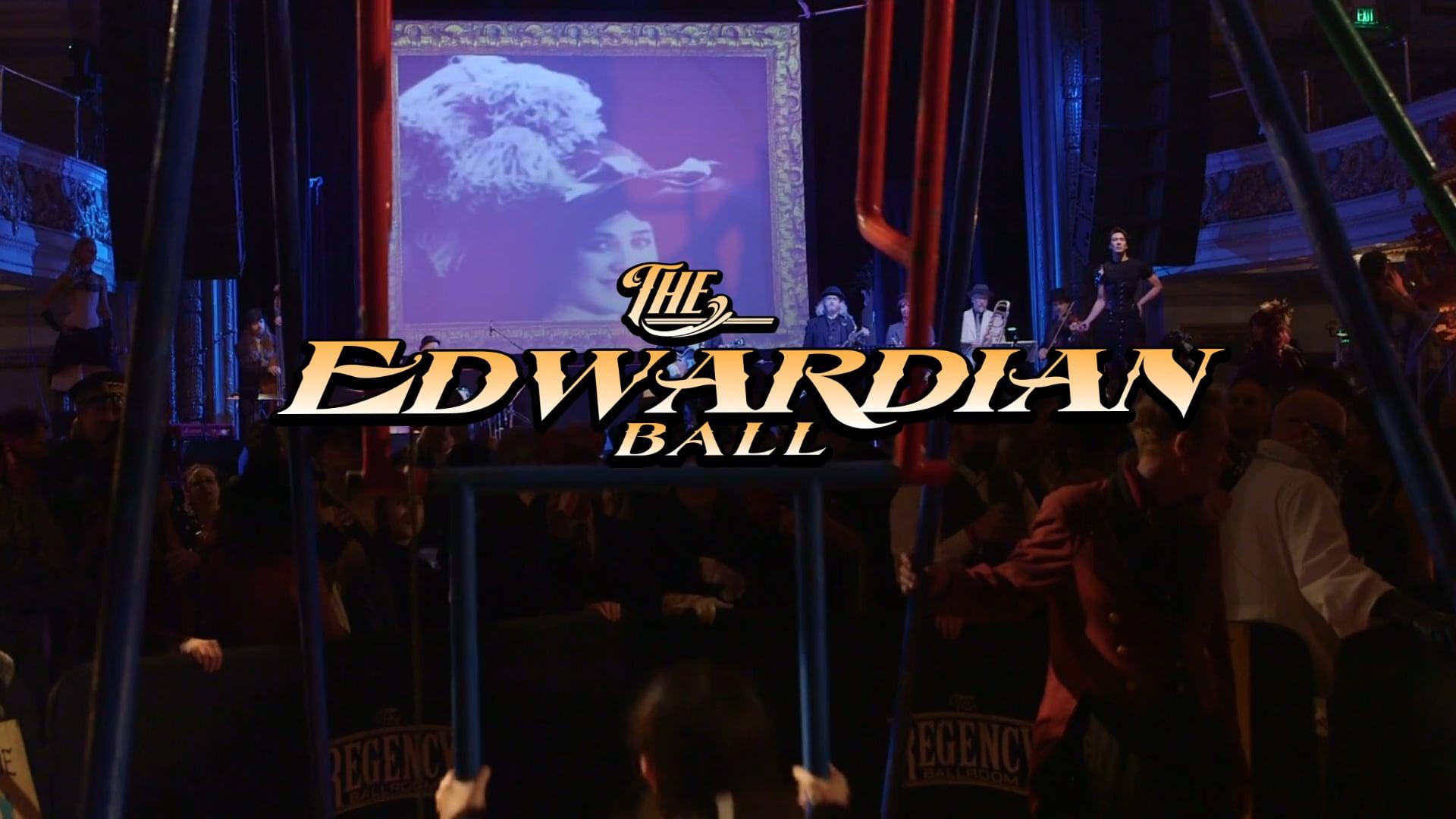 Edwardian Worlds Faire 2017