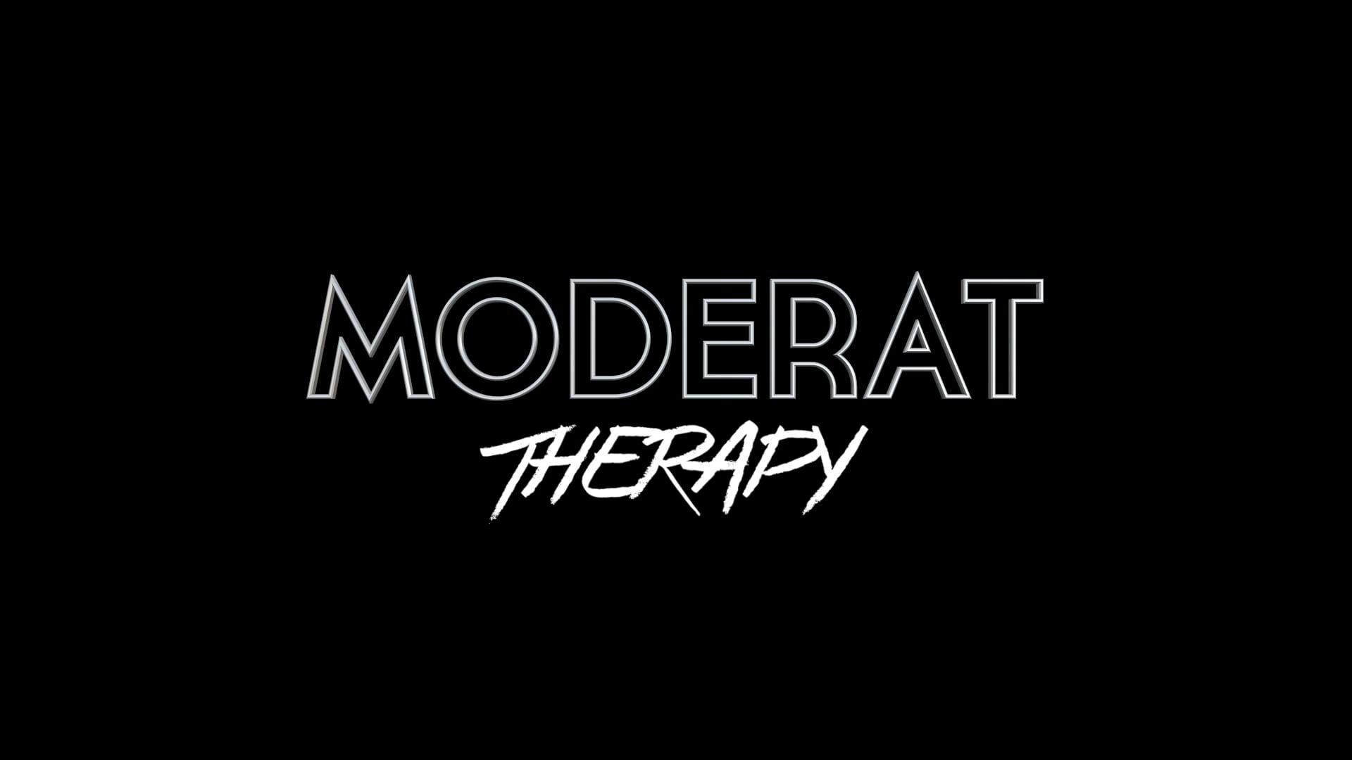 Moderat: Therapy x MessQueen