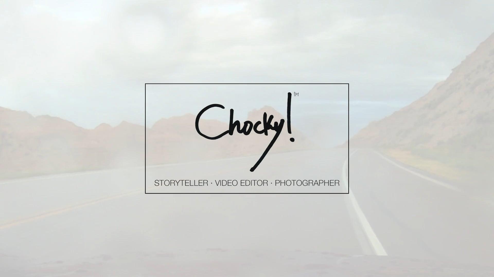 Chocky's Reel
