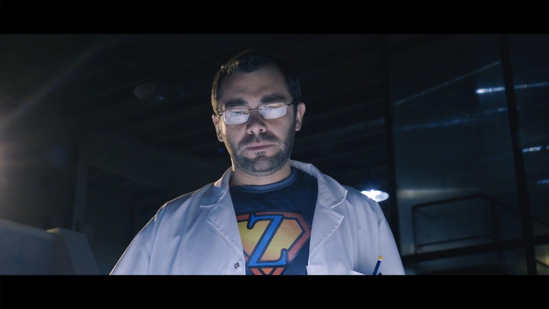 Dr Zero