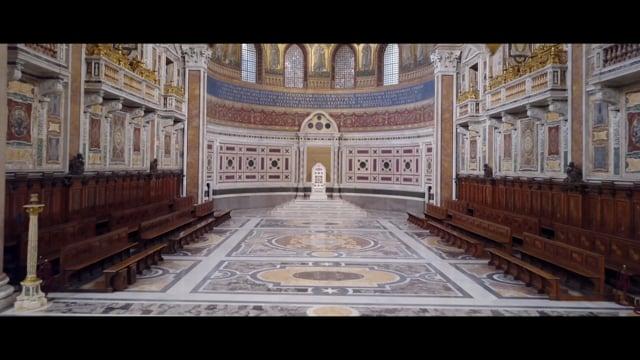 Basilica di San Giovanni in Laterano 3DVR
