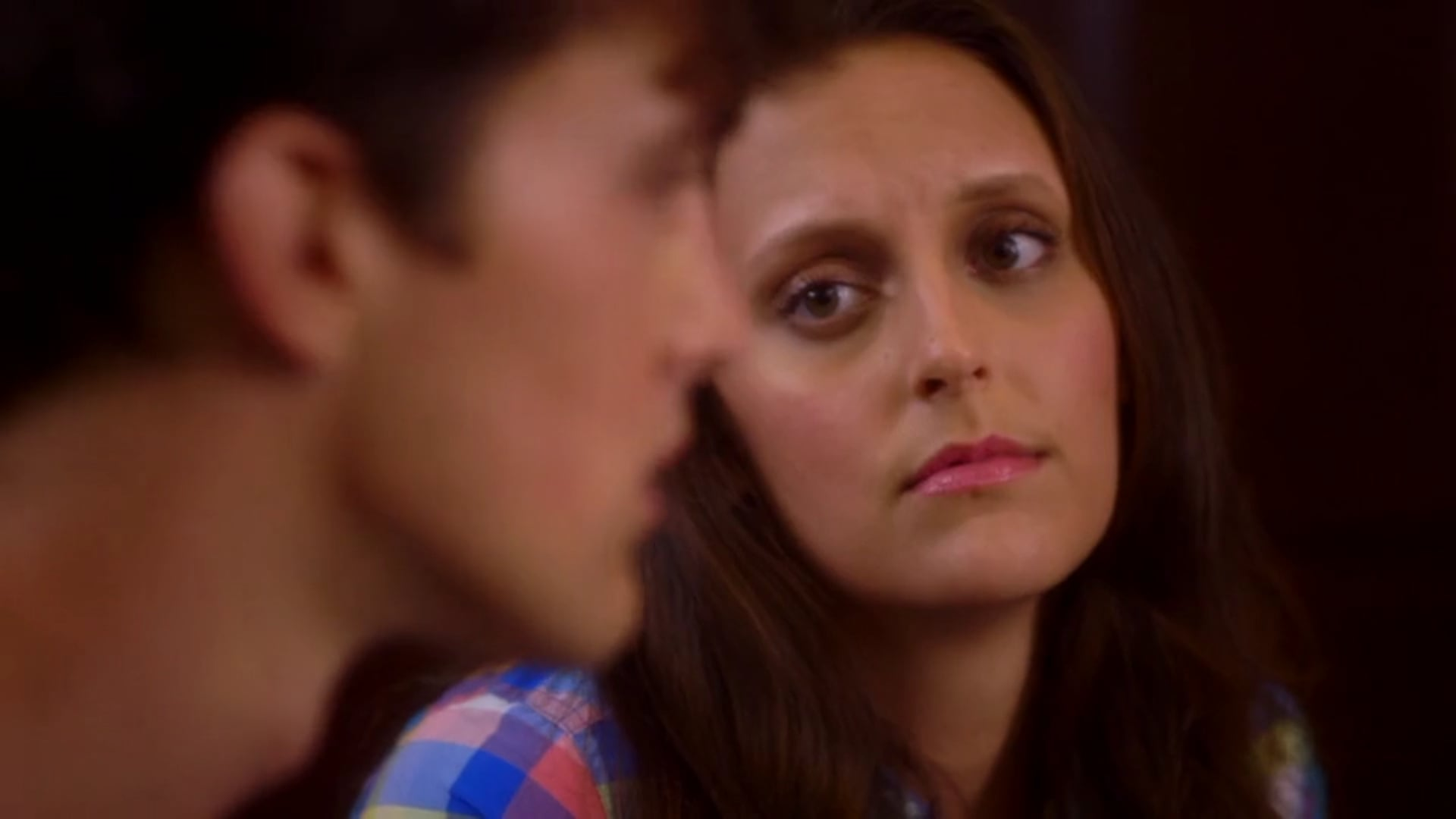 My Crazy Love (TV Series)