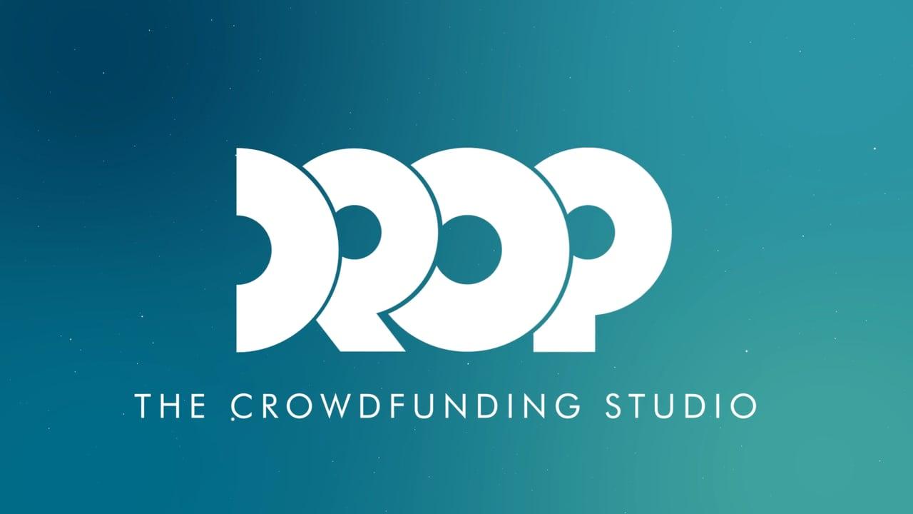 Drop The Crowdfunding Studio Showreel 2018