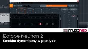Korektor dynamiczny w praktyce