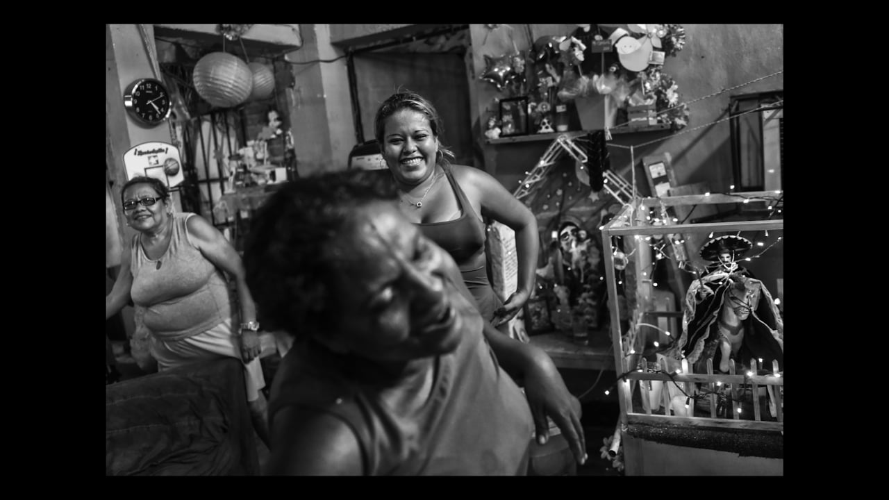 Michael Robinson Chavez: Guerrero - Foundry Photojournalism Workshop 2017