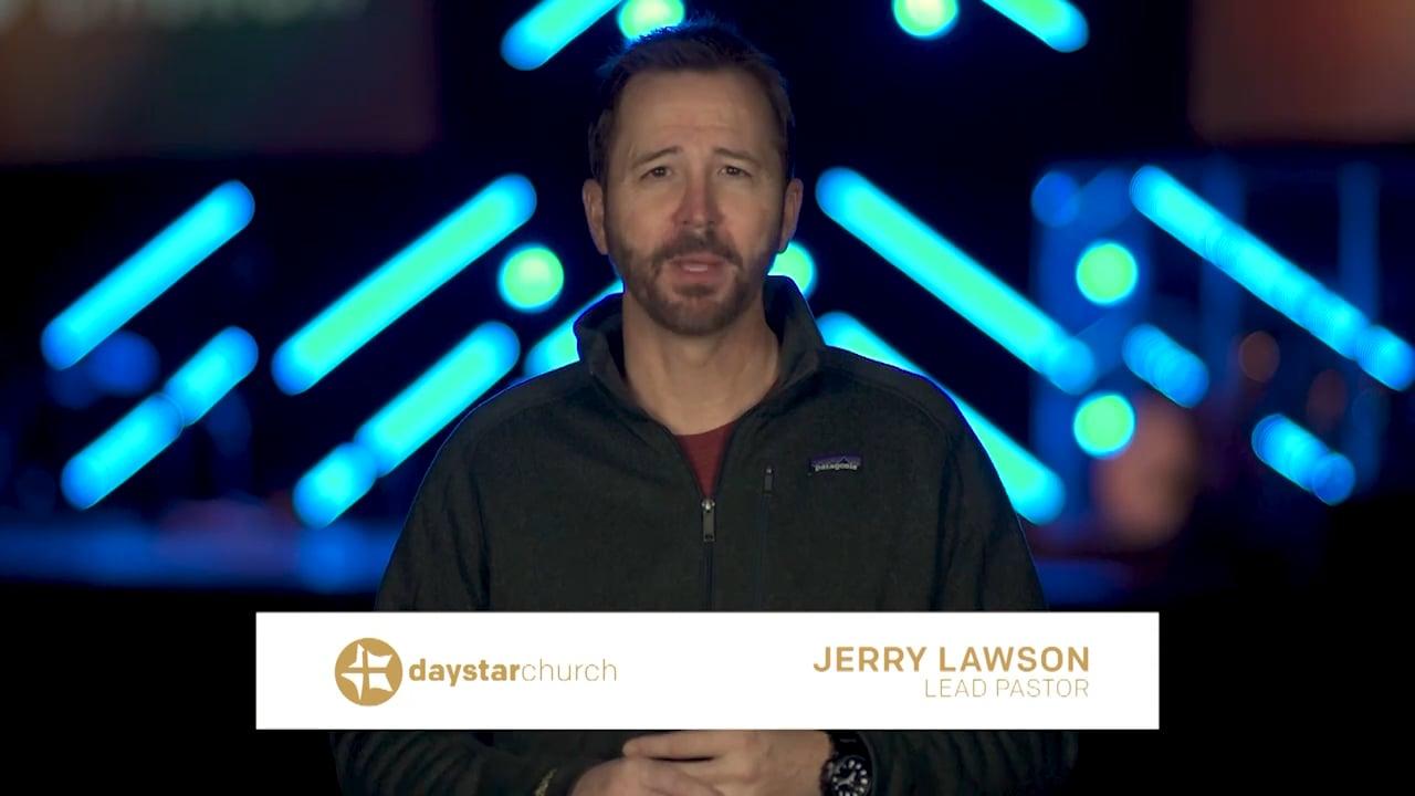Jerry Lawson Testimonial