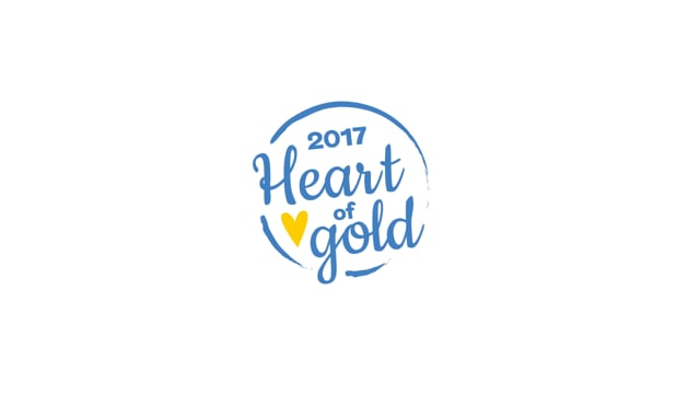 Heart of Gold 2017