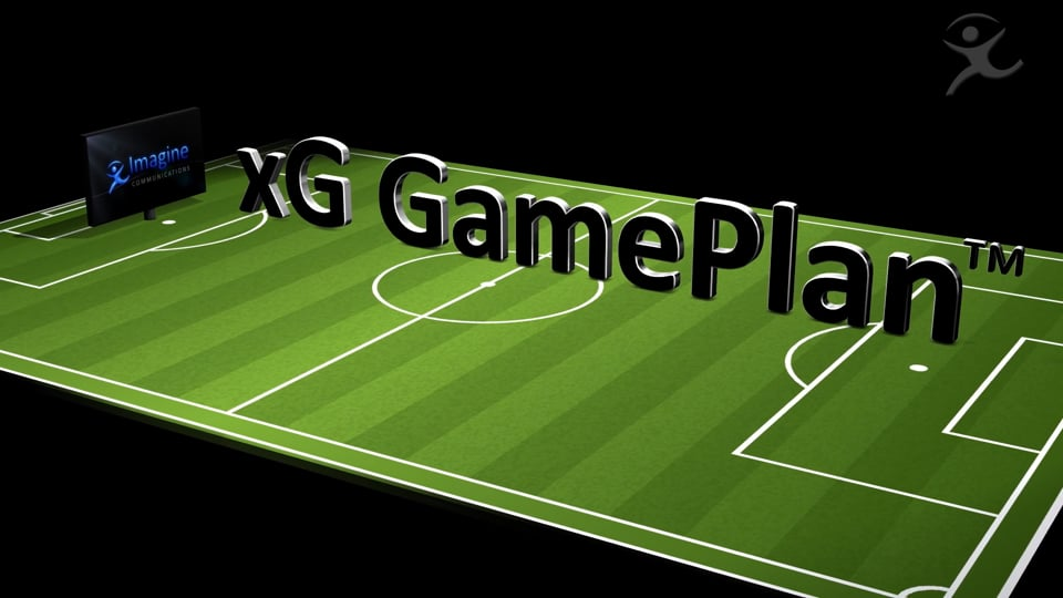 xG GamePlan — Advertising Management Software