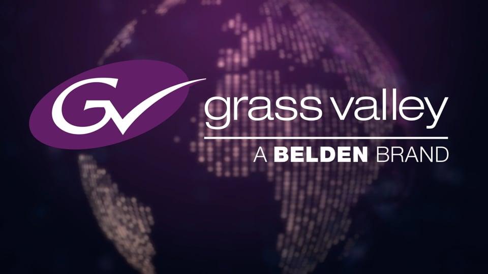 GV Meeting Opener for NAB2016